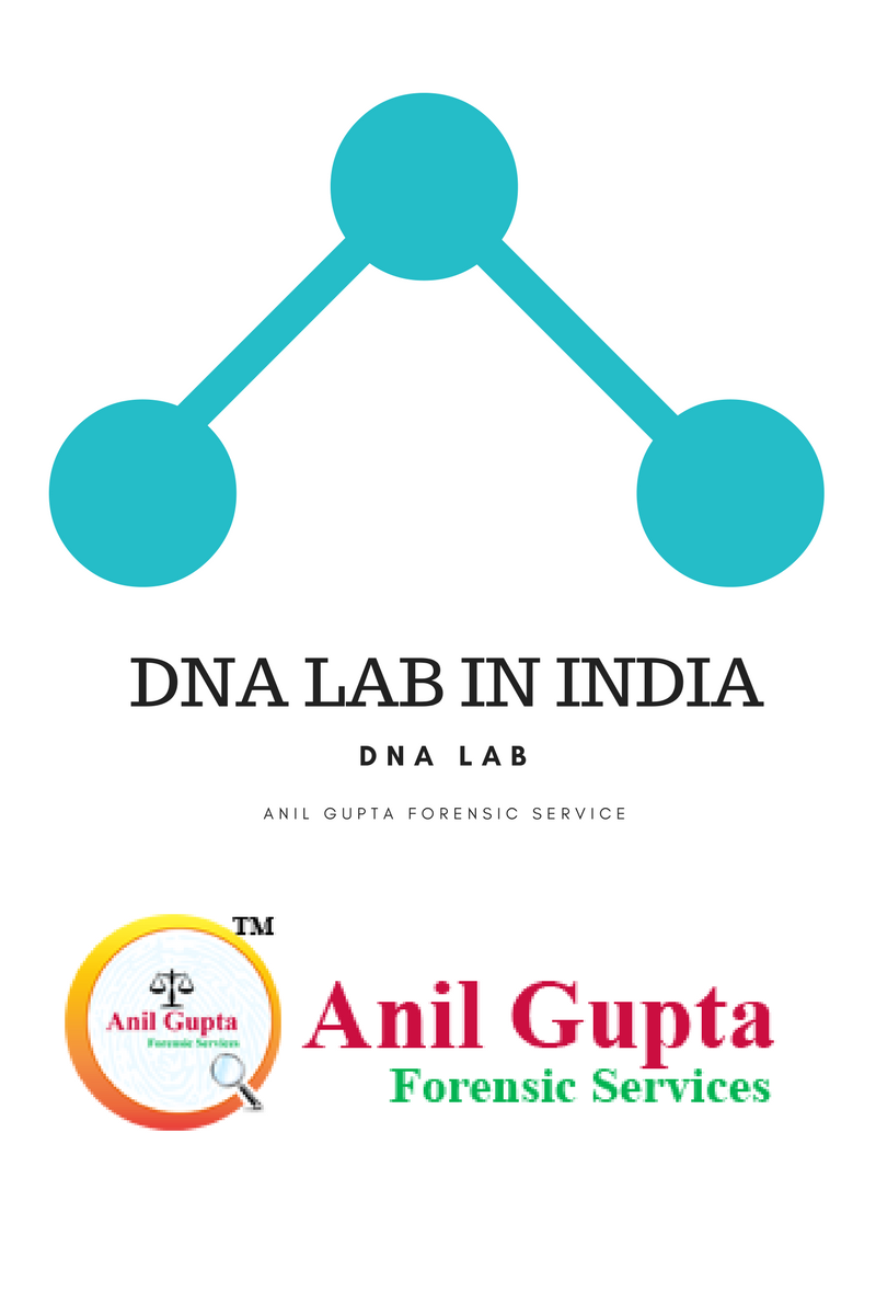DNA LAB IN INDIA